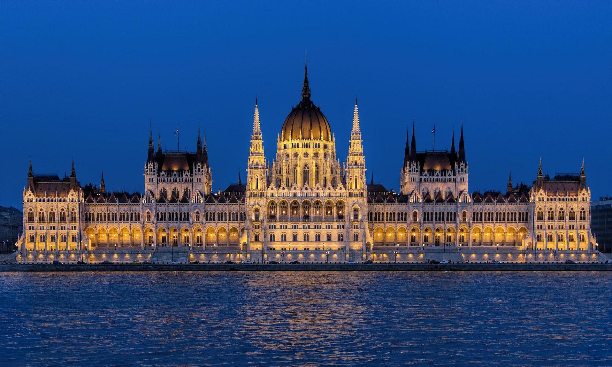 Boedapest.nu
